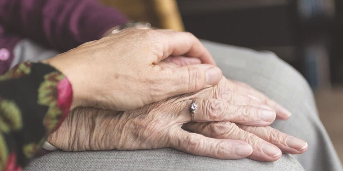 How Family Caregivers Can Have Peace of Mind During A Crisis