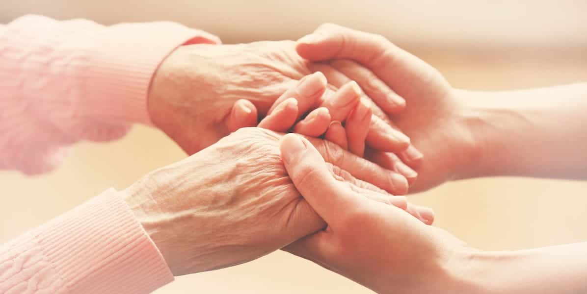 Signs Your Parents May Need Hospice