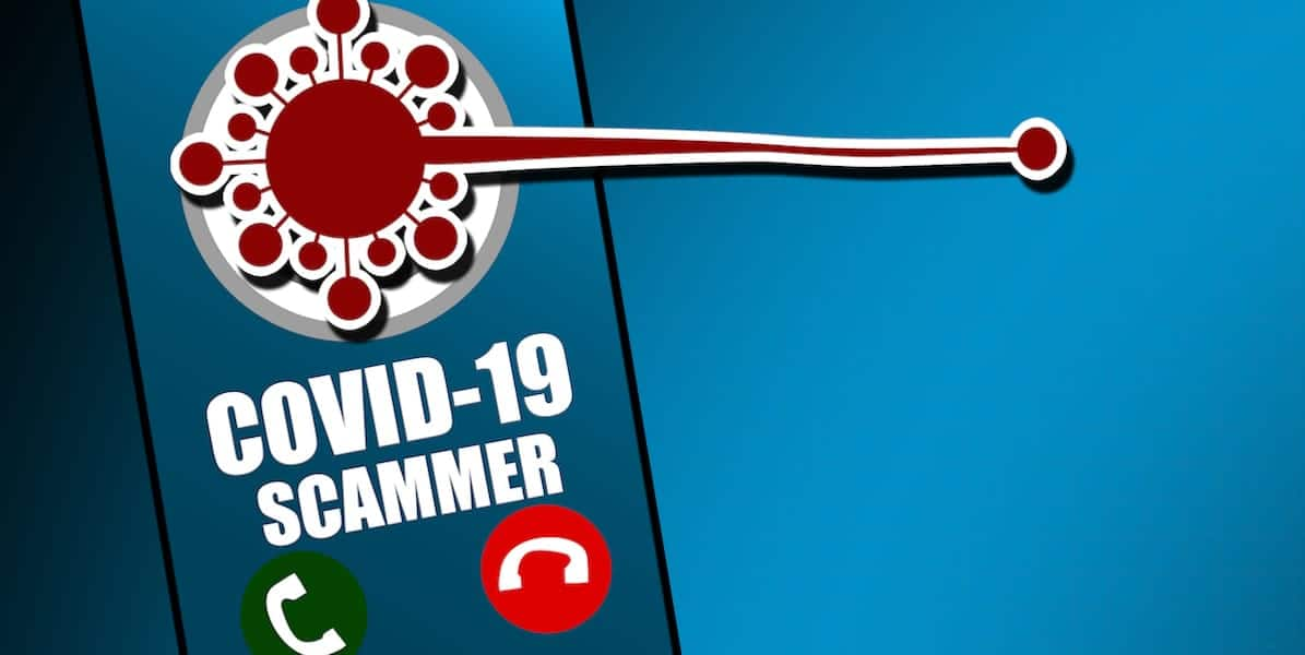 Tips Seniors Can Use to Avoid COVID-19 Scams
