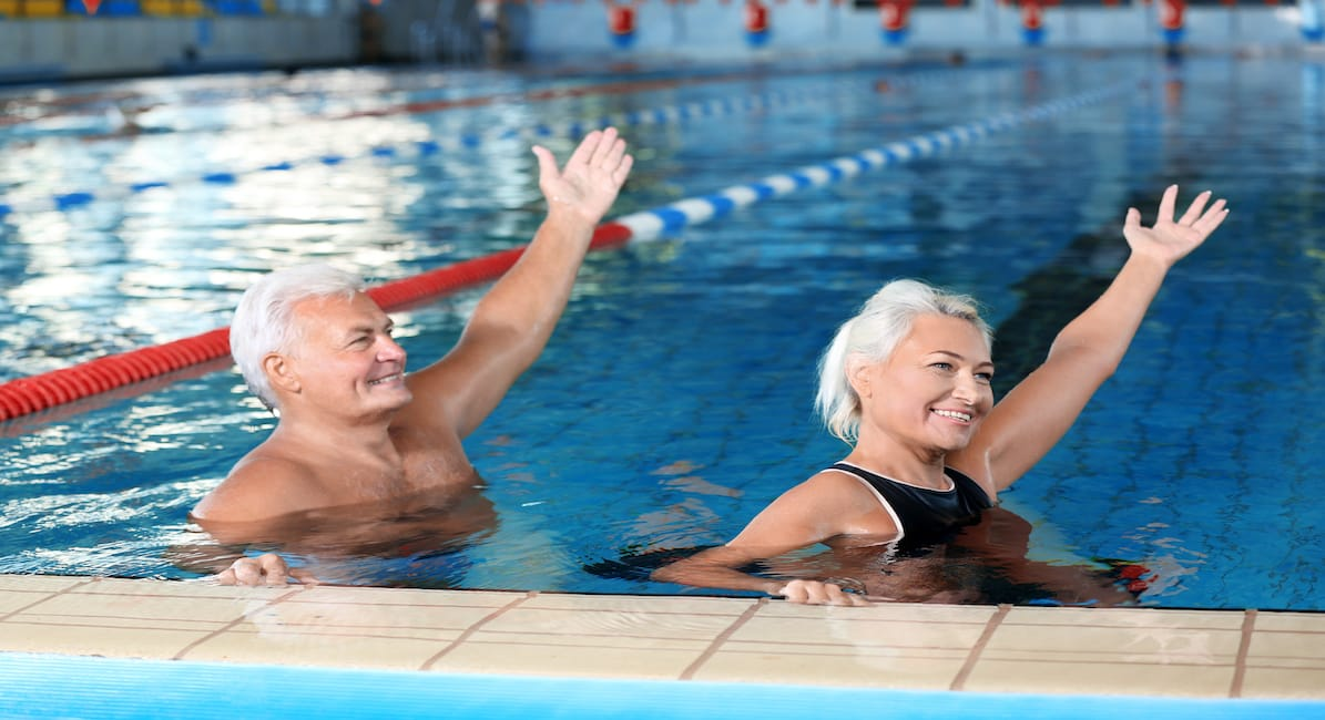 How Aquatic Therapy Benefits Your Health