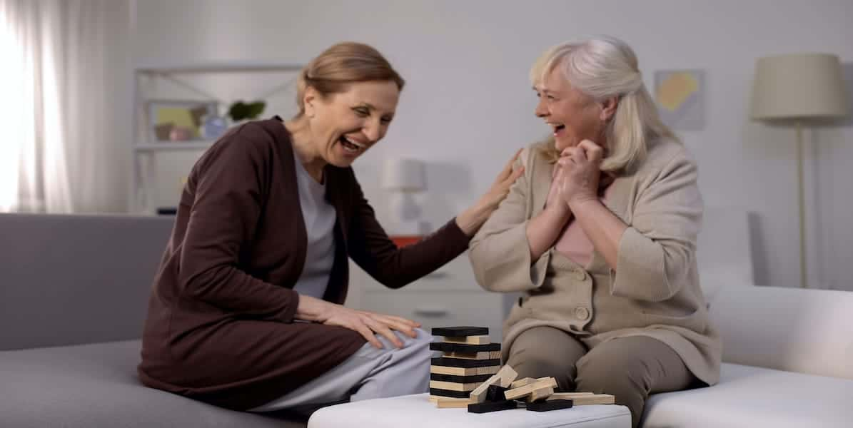 How to Be social in assisted living facilities