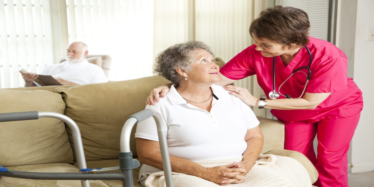 Common myths about assisted living