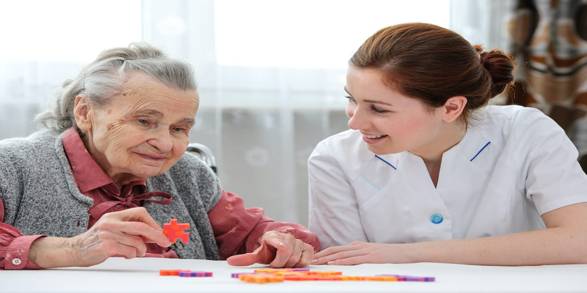 Early Signs of Dementia to look out for