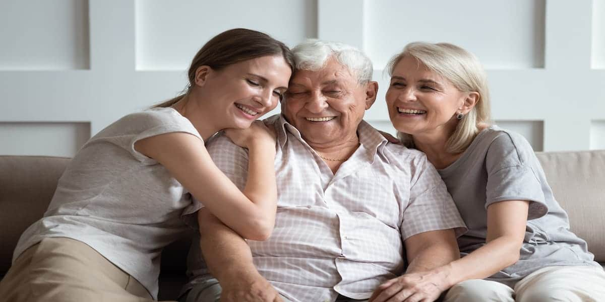 How to know your parents need home health care