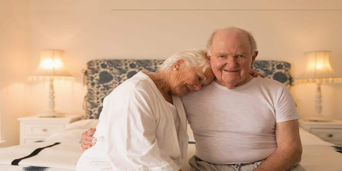 how seniors can prioritize self-care and their health