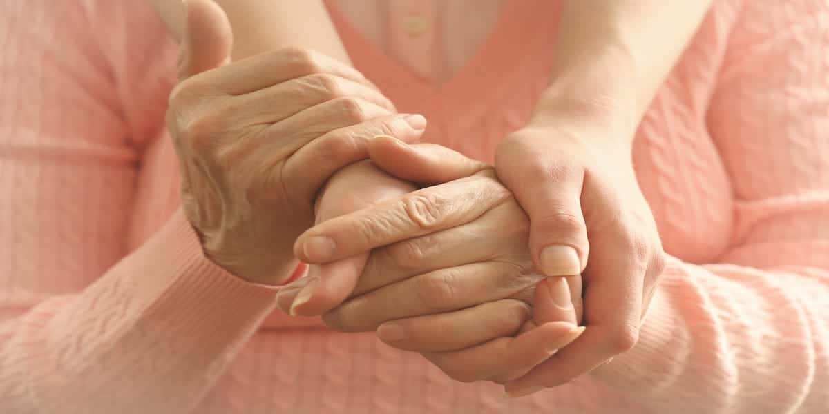 understanding the difference between palliative care & hospice