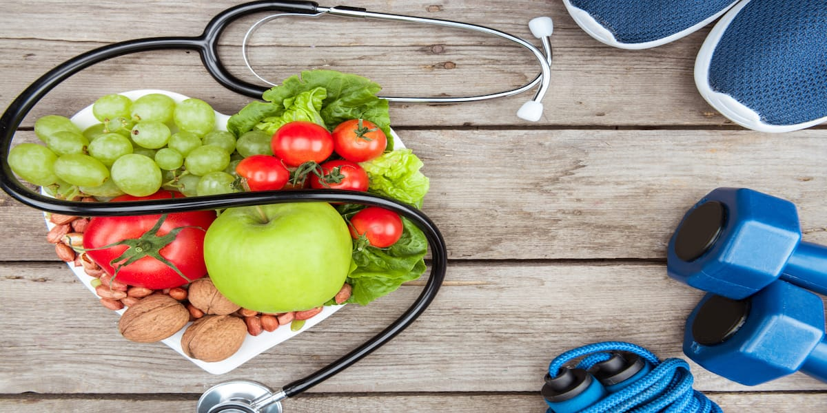 Tips for a heart healthy lifestyle