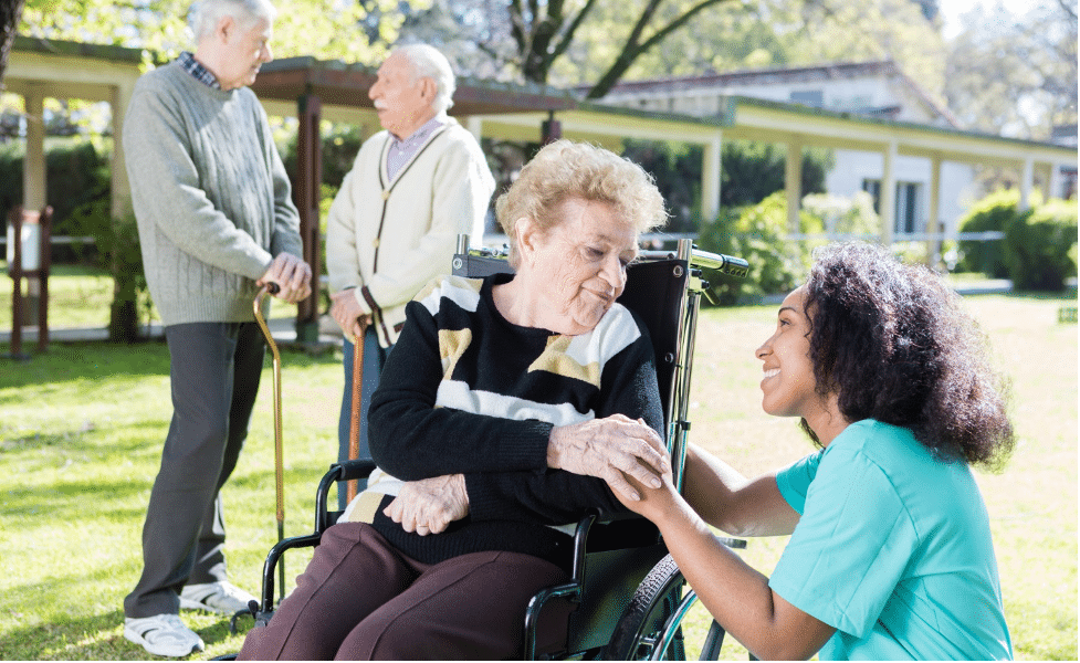 activites you can expect from st paul senior living communities