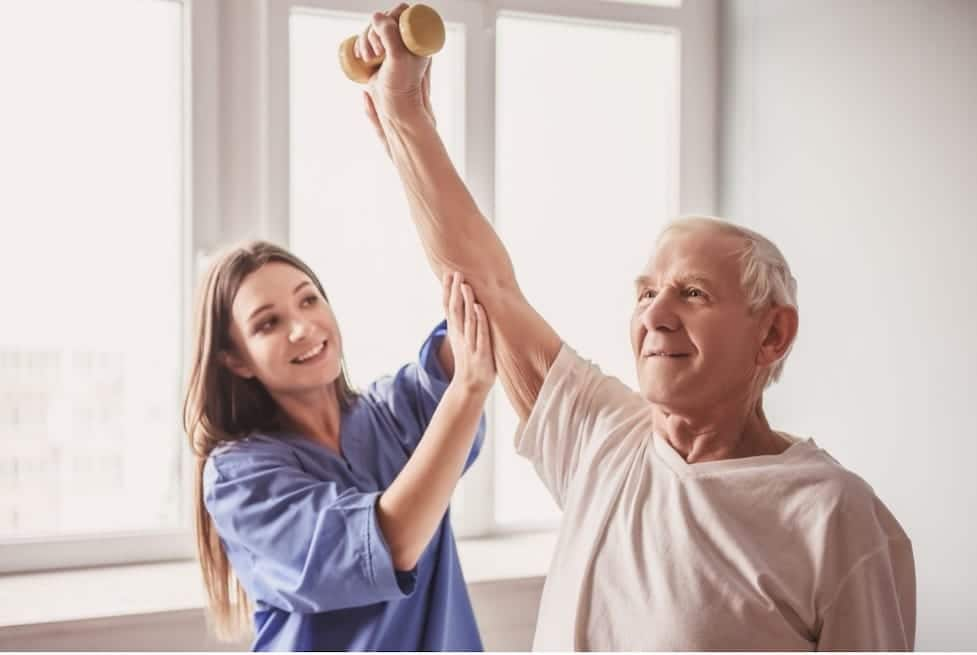 Questions to Ask Before Choosing a Minneapolis Senior Rehab Center