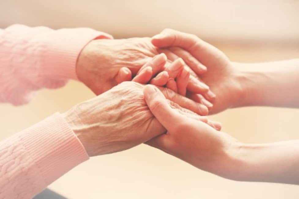 Disproving Myths About Hospice Care
