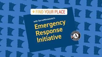 Emergency Response Initiative