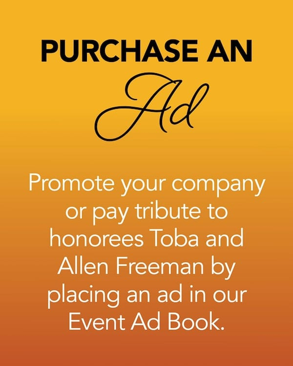 Purchase an Ad