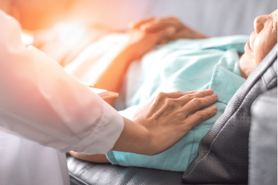 what is palliative care