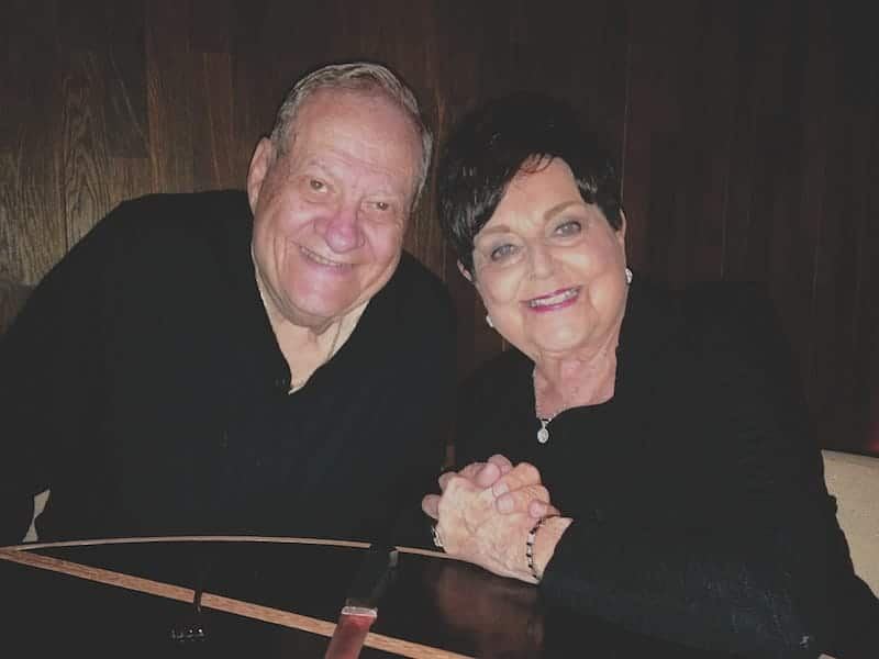 Allen and Toba Freeman