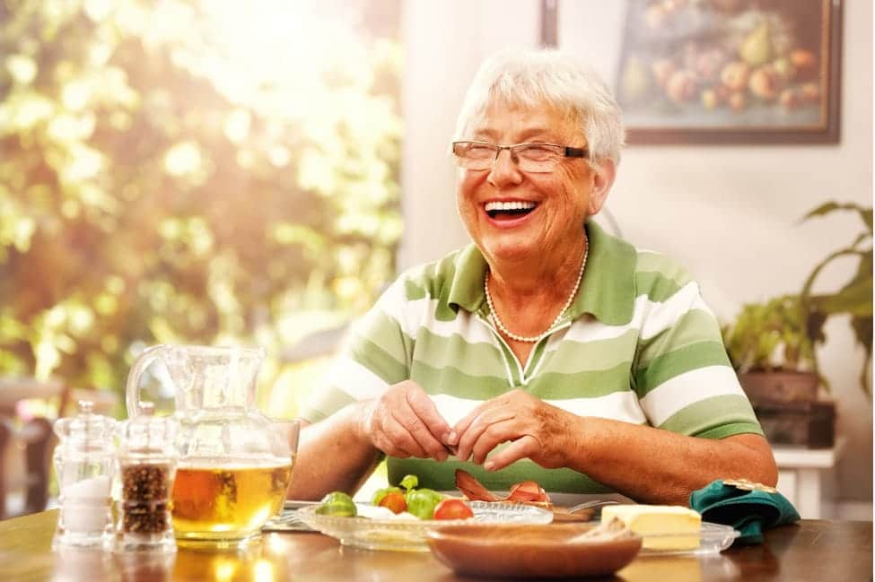 How to Celebrate Senior Citizens Day with Your Loved One