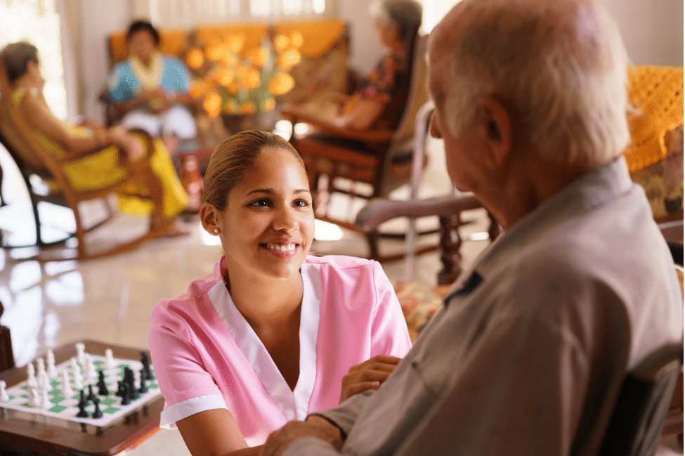 Finding Quality Nursing Homes Around Crystal, MN