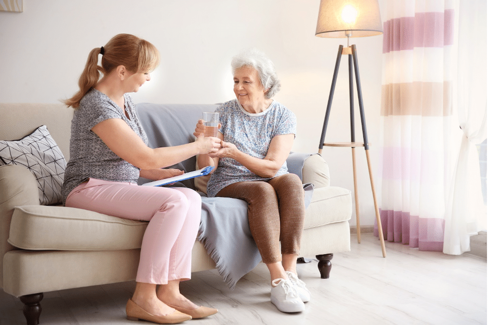Preparing for Our Elderly Loved One's End of Life