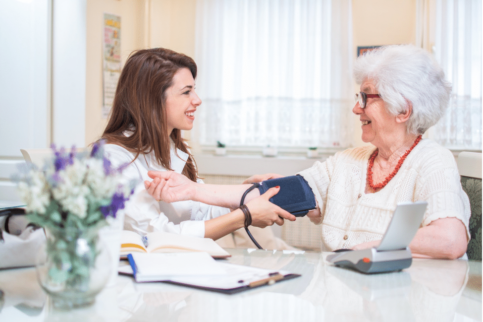 The Major Benefits of Home Health Care for Seniors in St. Paul
