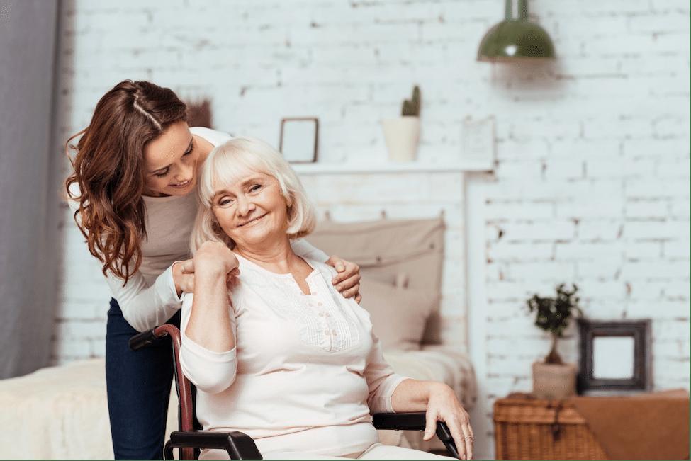 medicare and senior living