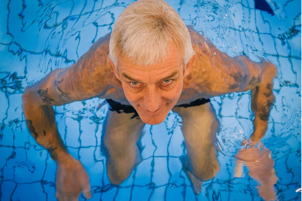 The Benefits of Aquatic Therapy for Seniors in the St. Paul Area